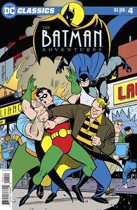 [DC Classics: The Batman Adventures #4 (Product Image)]