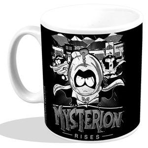 [South Park: Mug: Mysterion Rises (Product Image)]