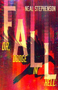 [Fall, Or Dodge In Hell (Signed Hardcover Edition) (Product Image)]