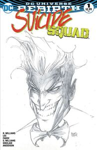 [Suicide Squad #1 (Aspen Variant Cover B) (Product Image)]
