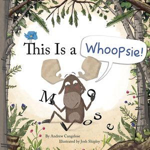[This Is A Whoopsie! (Hardcover) (Product Image)]