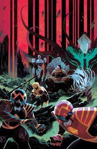 [Power Rangers #4 (Scalera Variant) (Product Image)]