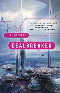 [The Bounceback: Book 2: Dealbreaker (Product Image)]