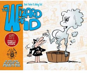 [The Wizard Of Id: The Dailies & Sundays 1972 (Hardcover - Titan Edition) (Product Image)]