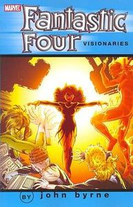 [Fantastic Four Visionaries: John Byrne: Volume 7 (Product Image)]