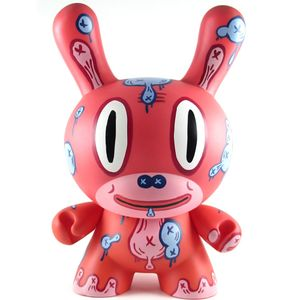 [Dunnys: Baseman's M.O.D. Red Dunny (Product Image)]