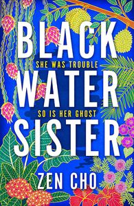 [Black Water Sister (Hardcover) (Product Image)]