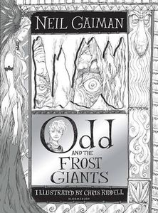 [Odd & The Frost Giants Illustrated (Hardcover) (Product Image)]