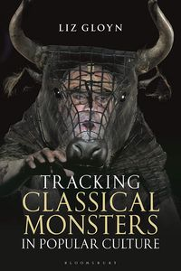 [Tracking Classical Monsters In Popular Culture (Product Image)]