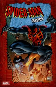 [Spider-Man: 2099: Volume 1 (New Printing) (Product Image)]