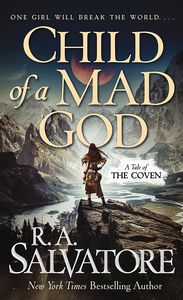 [The Coven: Book 1: Child Of A Mad God (Product Image)]