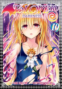 [To Love Ru: Darkness: Volume 10 (Product Image)]