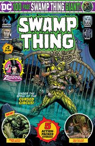 [Swamp Thing: Giant Edition #2 (Product Image)]