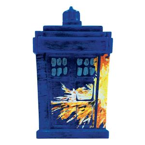 [Doctor Who: TITANS: Pandorica Opens TARDIS (SDCC 2017 Exclusive) (Product Image)]