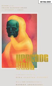 [Upgrade Soul (Collector's Edition Hardcover) (Product Image)]
