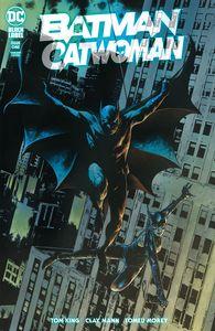 [Batman/Catwoman #1 (Travis Charest Variant) (Product Image)]
