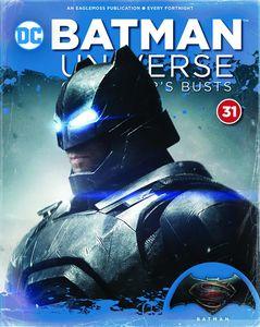 [DC Batman Arkham Asylum Figure Collection #31: BVS Batman (Product Image)]