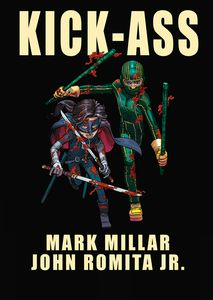 [Kick-Ass (Collectors Edition Hardcover) (Product Image)]