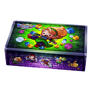 [Dungeon Drop: Treasure Trunk (Product Image)]