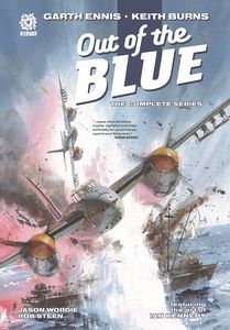 [Out Of The Blue (Hardcover) (Product Image)]