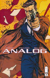 [Analog #1 (Stephen Mooney Variant - Signed Edition) (Product Image)]