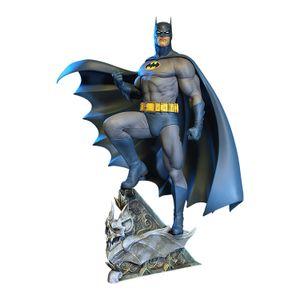 [DC: Super Powers Statue: Batman (Product Image)]