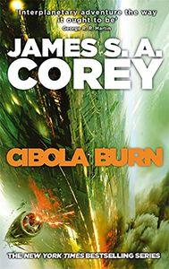 [Expanse: Book 4: Cibola Burn (Product Image)]