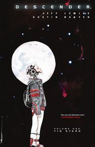 [Descender: Volume 1: Tin Stars (Product Image)]