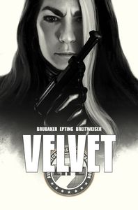 [Velvet (Deluxe Edition Hardcover) (Product Image)]