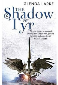 [Mirage Makers: Book 2: The Shadow Of Tyr (Product Image)]