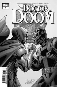 [Doctor Doom #6 (Product Image)]
