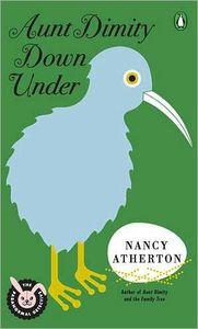 [Aunt Dimity: Book 15: Aunt Dimity Down Under (Product Image)]