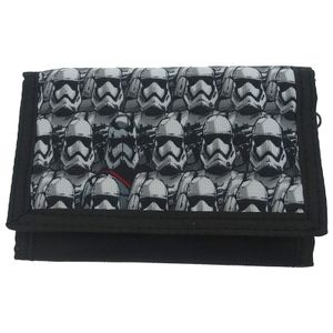 [Star Wars: The Force Awakens: Wallet: Crush The Resistance (Product Image)]
