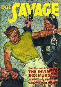 [Doc Savage Double Novel: Volume 68 (Product Image)]