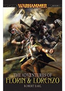 [Warhammer Fantasy: Adventures Of Florin And Lorenzo (Product Image)]