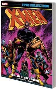 [X-Men: Epic Collection: Fate Of Phoenix (Product Image)]