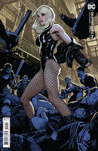 [Deathstroke Inc #1 (Cover C Adam Hughes Card Stock Variant) (Product Image)]
