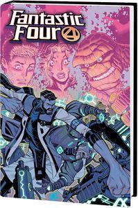 [Fantastic Four By Dan Slott: Volume 2 (Hardcover) (Product Image)]