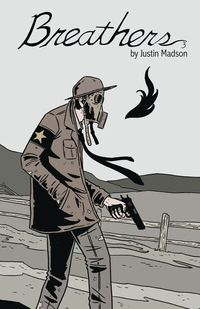 [The cover for Breathers #3 (Cover A Madson)]