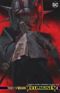 [Year Of The Villain: Hell Arisen #2 (Variant Edition) (Product Image)]