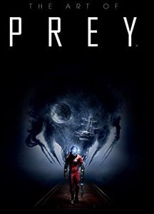 [The Art Of Prey (Hardcover) (Product Image)]