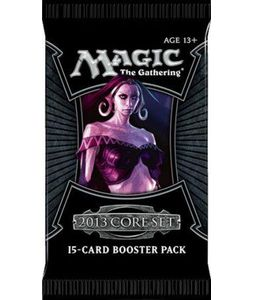 [Magic The Gathering: 2013 Core Set: Boosters (Product Image)]