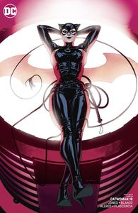 [Catwoman #18 (Variant Edition) (Product Image)]