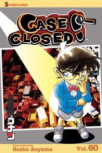 [Case Closed: Volume 60 (Product Image)]