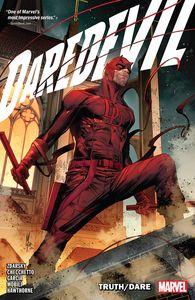 [Daredevil By Chip Zdarsky: Volume 5: Truth / Dare (Product Image)]