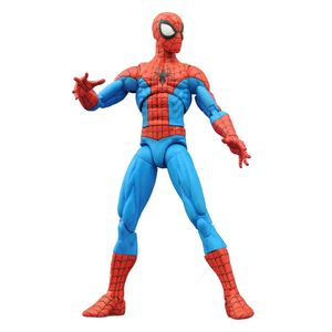 [Marvel Select: Action Figure: Spectacular Spider-Man (Product Image)]