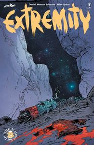 [Extremity #7 (Cover A Johnson) (Product Image)]