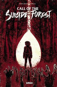 [Call Of Suicide Forest (Product Image)]