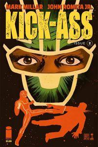 [Kick-Ass #2 (Cover C Francavilla) (Product Image)]
