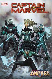 [Captain Marvel #20 (Emp) (Product Image)]